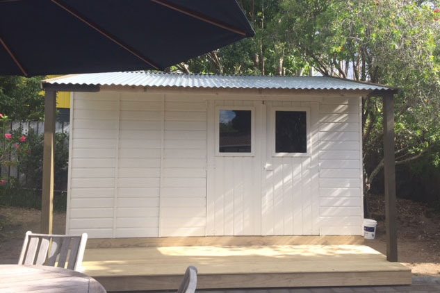 ecosheds eco friendly buildings at an affordable price